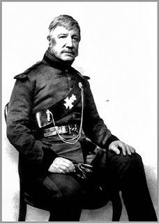 Edmund Lockyer British soldier and explorer of Australia