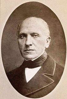 August Eduard Cunitz French theologian