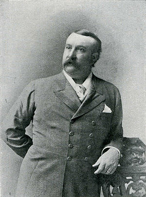 Edward Lloyd (tenor) - Edward Lloyd, foremost English concert tenor of the 1880s and 1890s. The original performer of the 'soul' in Elgar's The Dream of Gerontius.