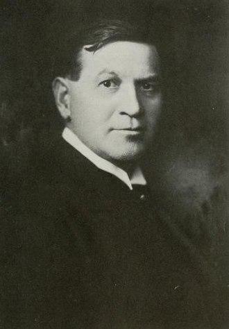 Edward Parsons Smith - From Volume 2 (1917) of Omaha: The Gate City, and Douglas County, Nebraska