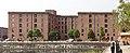 Edward Pavilion, Royal Albert Dock 2020.jpg