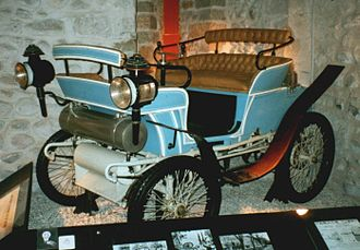 Egg (car) - Image: Egg & Egli 1899