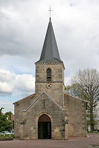 Eglise Saint-Jean-Baptiste Canéjan 2012.jpg