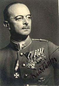 Egon Freiherr von Waldstätten 1922, Träger des MMTO.jpg