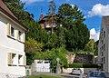 Ehemalige Villa Kleemann, Westfassade 02.jpg