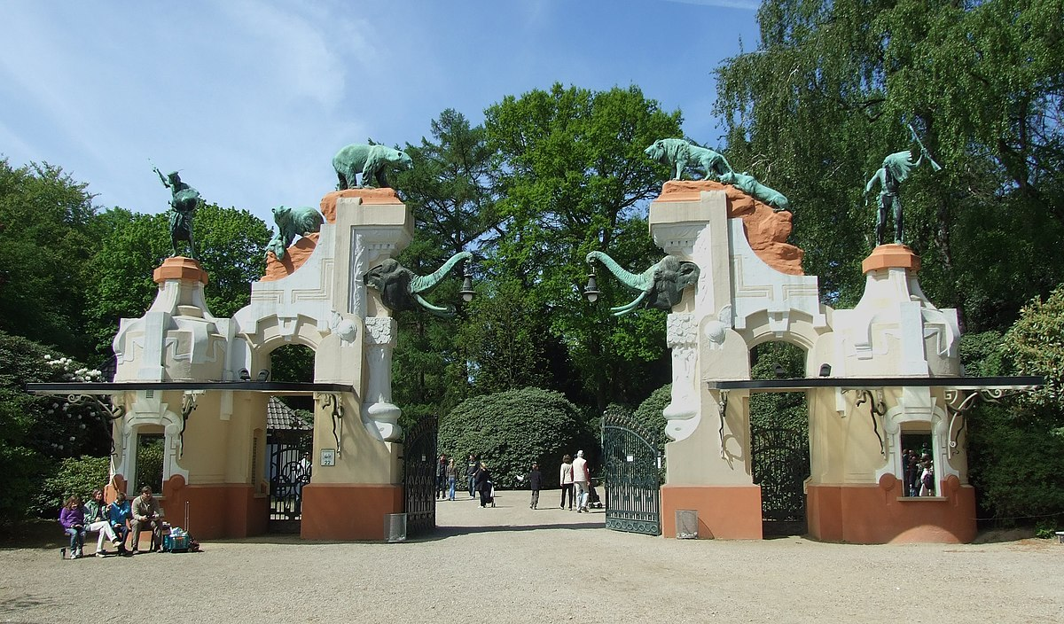 tierpark hagenbeck wikipedia. Black Bedroom Furniture Sets. Home Design Ideas