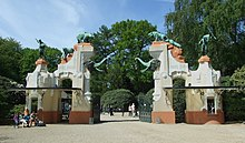Merveilleux Tierpark Hagenbeck