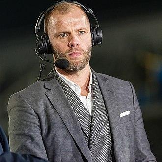 Eiður Guðjohnsen - Eiður in 2018