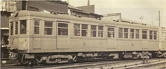 Tokyo Metro Ginza Line - Image: Eidan type 1000 train