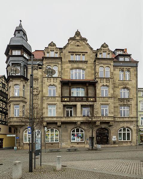 File:Eisenach Markt 22.jpg