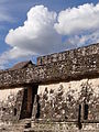 Ek Balam Archaeological Site - Near Valladolid - Yucatan - Mexico - 07.jpg
