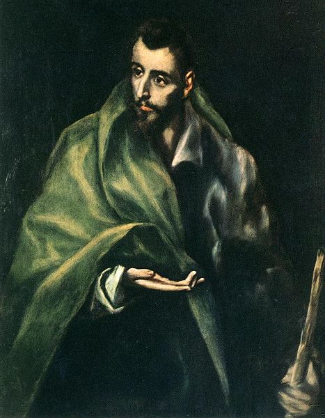File:El Greco - Apostle St James the Greater - WGA10594.jpg