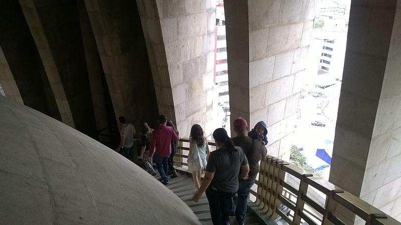 File:El Monumento a la Revolución (México) ovedc 15.jpg