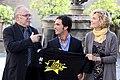 El vicepresident del Govern rep el campió del món de Moto2 Toni Elías.jpg