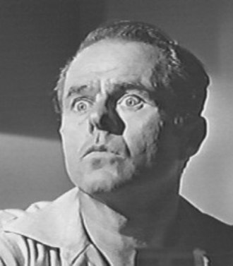 Elisha Cook Jr. - Cook in The Killing (1956)
