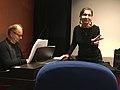 Elizabeth Antébi avec Théodore Komaniecki au piano.jpg
