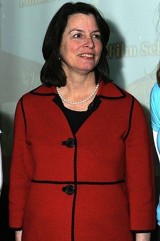 Elizabeth H. Roberts - Image: Elizabeth Roberts 2009