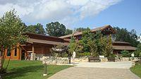 Elk Country Visitor's Center Benezette Pennsylvania.jpg