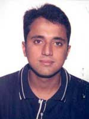 Adnan Gulshair el Shukrijumah - Adnan G. El Shukrijumah