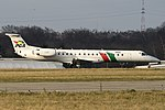 Embraer ERJ-145EP, PGA Portugalia Airlines JP6110591.jpg