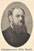 Wilhelm Emelé