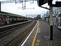 Enfield town Station.JPG