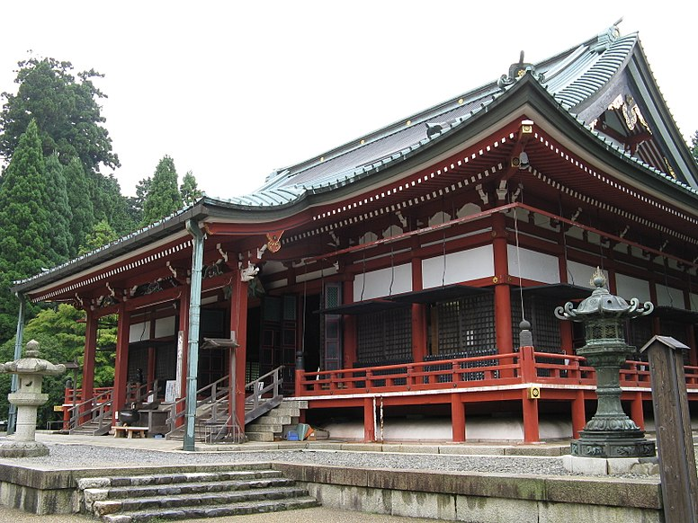 Enryakuji Daikodo2