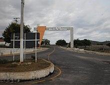 Riacho de Santana Rio Grande do Norte fonte: upload.wikimedia.org