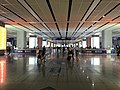 Entrance B of Hefei South Railway Station in Hefei South Station.jpg