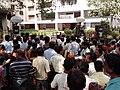 Entrance Examination for B A LL B of University of Calcutta - Kolkata 2011-05-29 00329.jpg