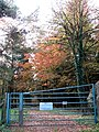 Entrance to Hockering Wood - geograph.org.uk - 605113.jpg