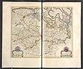Episcopatvs Gandavensis - Atlas Maior, vol 4, map 10 - Joan Blaeu, 1667 - BL 114.h(star).4.(10).jpg