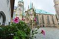 Erfurter Dom, Domplatz und Details vom Dom (48).jpg