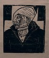 Erich Heckel. Wounded Sailor (1915) (24747864299).jpg