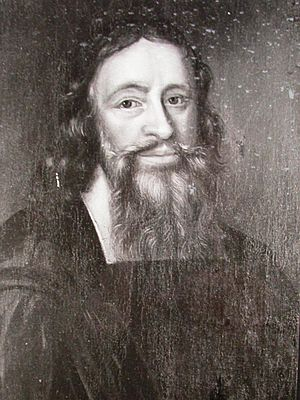 Erik Benzelius the Elder - Image: Erik Benzelius Sr