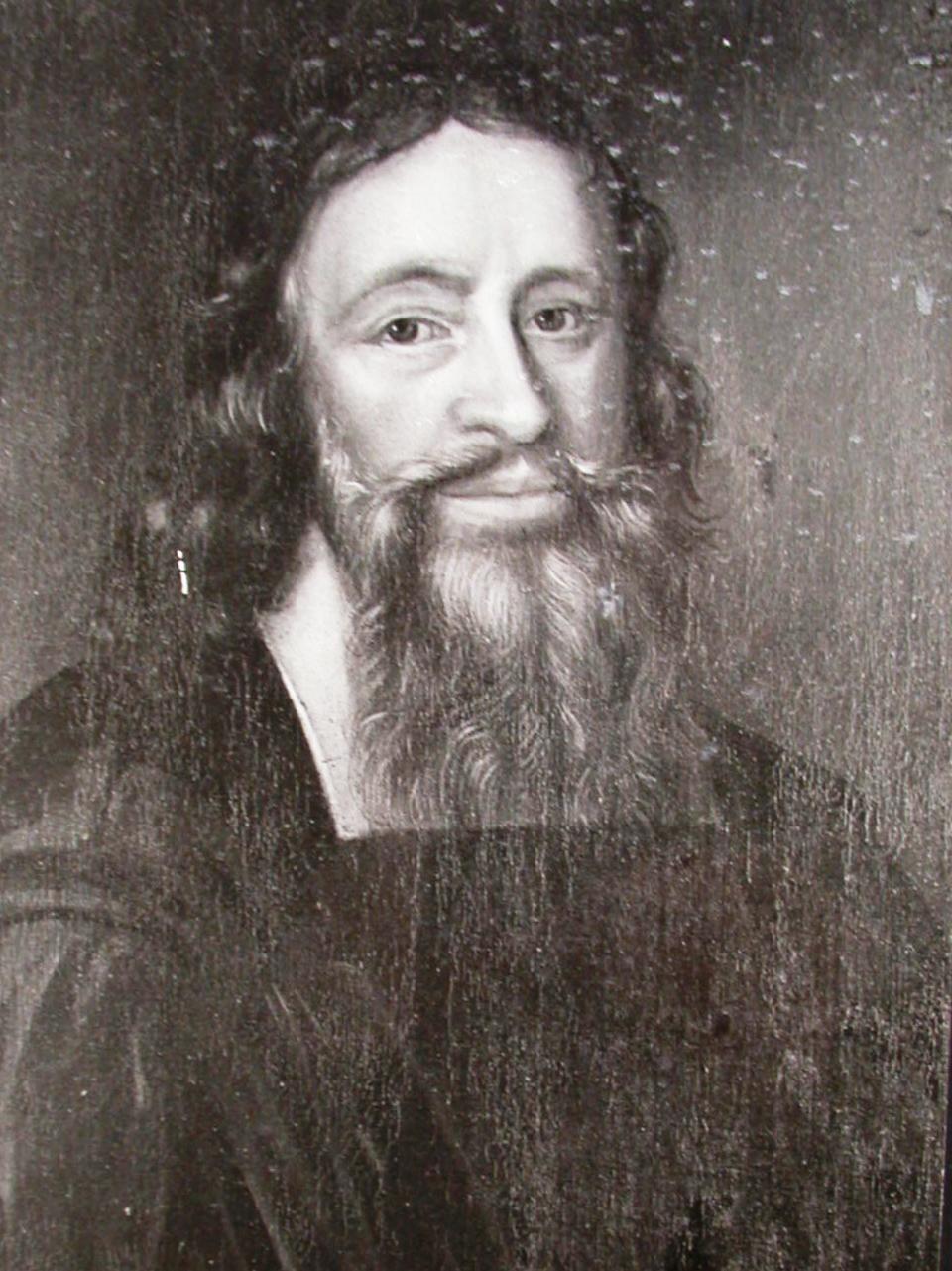 Erik Benzelius Sr