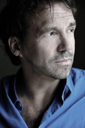 Erik de Bruyn - Image: Erik de Bruyn, filmmaker