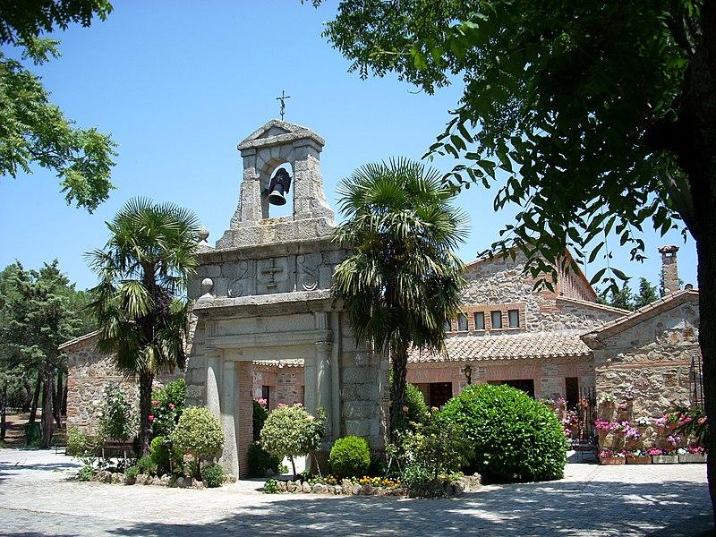 Ermita Remedios Colmenar Viejo.JPG