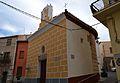 Ermita de sant Miquel - Sagunt.JPG