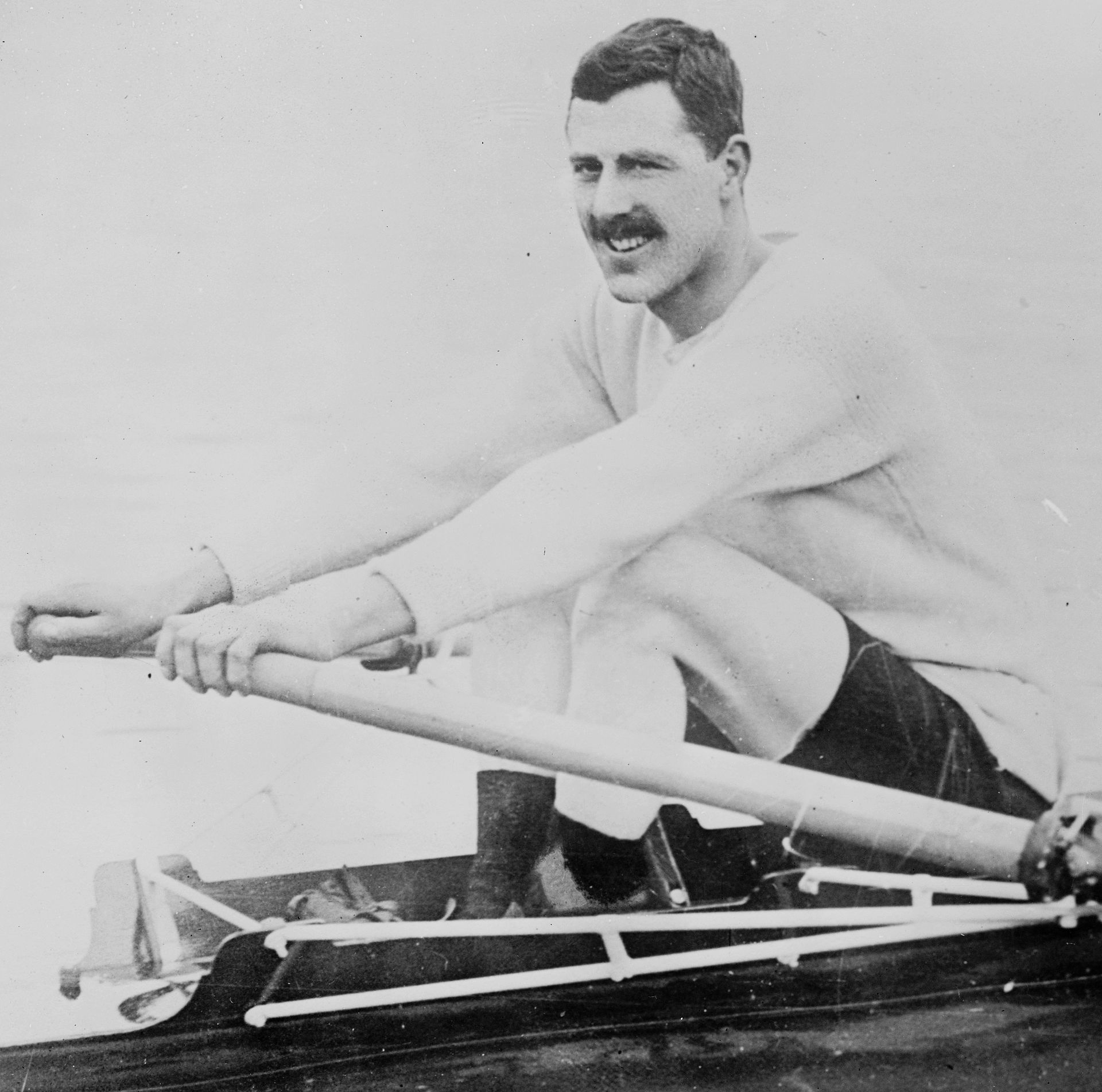 Ernest Barry (rower)