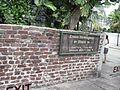 Ernest Hemingway Home - sign.jpg