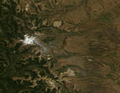 Eruption of Copahue Volcano, Argentina-Chile, 01-05-2013.PNG