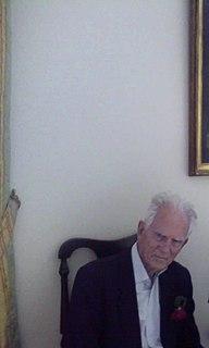 Archduke Rudolf of Austria (1919–2010)