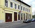 Erzsébet Üzletház, Kossuth Lajos utca, 2018 Pesterzsébet.jpg