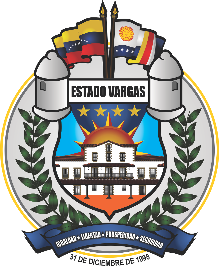 Coat of arms of Vargas