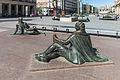Escultura na Praza do Pilar- Zaragoza -Z06.jpg
