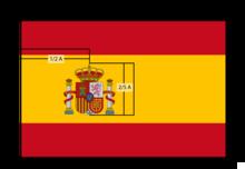 Flagge Spaniens Wikipedia