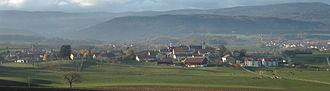 Essertines-sur-Rolle - Essertines-sur-Rolle (Vaud, Switzerland)