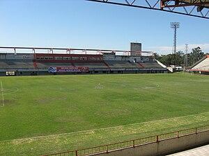 America Football Club (Rio de Janeiro) - Estádio Giulite Coutinho