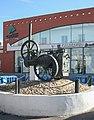 Estación de Renfe del AVE, Calatayud, España1.JPG